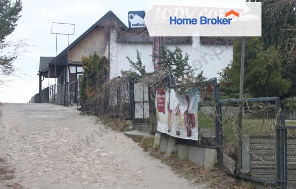 Lokal gastronomiczny na sprzedaż <span>Mielno, Unieście</span>