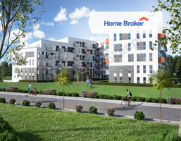 Morizon WP ogłoszenia   Mieszkanie na sprzedaż, Kraków Prądnik Biały, 43 m²   9373