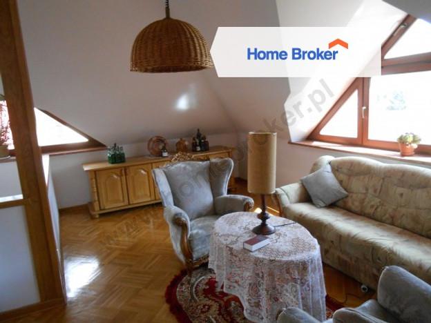 Morizon WP ogłoszenia | Dom na sprzedaż, Warszawa Ursus, 170 m² | 4990
