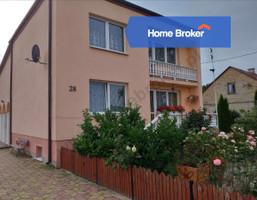 Morizon WP ogłoszenia   Dom na sprzedaż, Żukowo Poświętne, 300 m²   7649