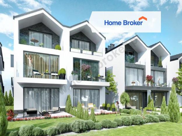 Morizon WP ogłoszenia | Mieszkanie na sprzedaż, Kraków Bronowice, 68 m² | 3585