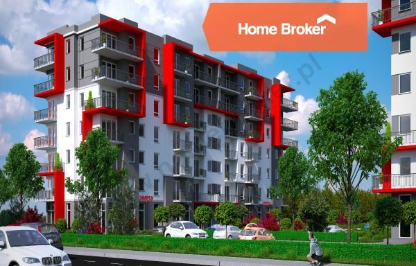 Mieszkanie na sprzedaż <span>Bydgoszcz, Fordon, Fordońska</span>