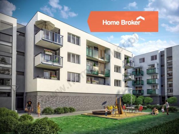 Morizon WP ogłoszenia | Mieszkanie na sprzedaż, Łódź Śródmieście, 46 m² | 5284