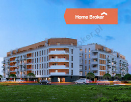 Morizon WP ogłoszenia | Mieszkanie na sprzedaż, Poznań Rataje, 65 m² | 8434