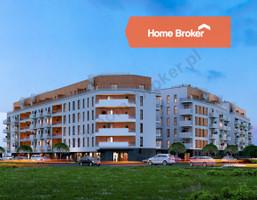 Morizon WP ogłoszenia | Mieszkanie na sprzedaż, Poznań Rataje, 65 m² | 0651