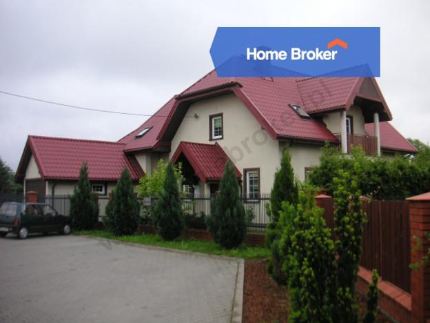 Morizon WP ogłoszenia | Dom na sprzedaż, Błonie, 210 m² | 6140
