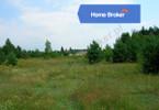Morizon WP ogłoszenia | Działka na sprzedaż, Wola Smolana, 998 m² | 2484
