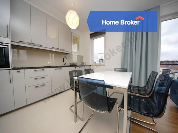 Morizon WP ogłoszenia | Mieszkanie na sprzedaż, Gdańsk Stare Miasto, 64 m² | 7233