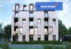 Morizon WP ogłoszenia | Mieszkanie na sprzedaż, Poznań Studzienna, 61 m² | 0384