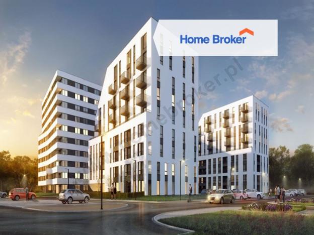 Morizon WP ogłoszenia   Mieszkanie na sprzedaż, Kraków Mistrzejowice, 58 m²   2777