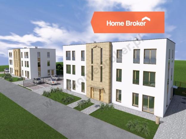 Morizon WP ogłoszenia | Mieszkanie na sprzedaż, Wólka Kosowska Nadrzeczna, 54 m² | 9100