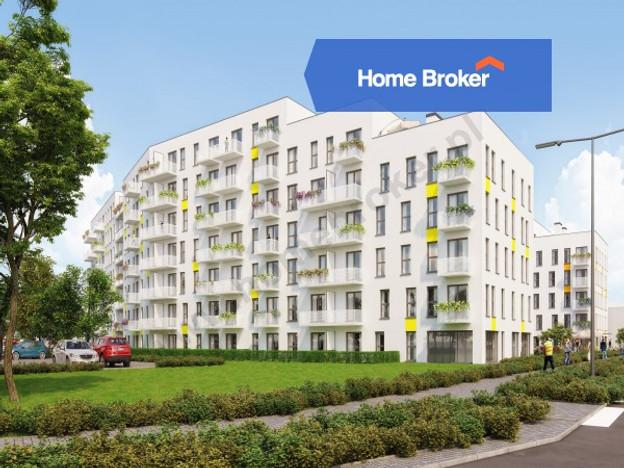 Morizon WP ogłoszenia | Mieszkanie na sprzedaż, Kraków Prądnik Biały, 38 m² | 0508
