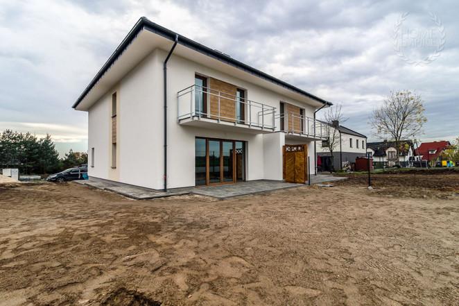 Morizon WP ogłoszenia   Dom na sprzedaż, Murowana Goślina Adama Mickiewicza, 126 m²   9991