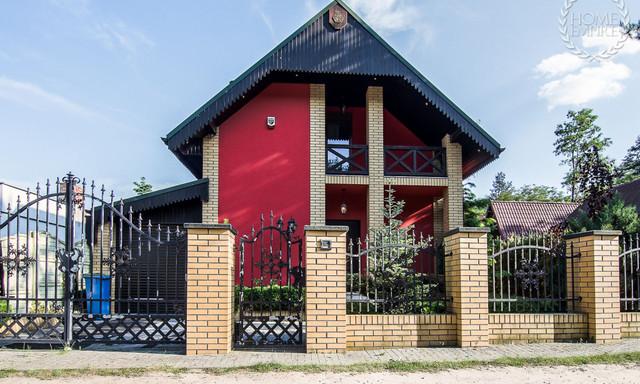 Dom na sprzedaż <span>Poznański (pow.), Rokietnica (gm.), Cerekwica, Letniskowa</span>