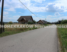 Morizon WP ogłoszenia | Działka na sprzedaż, Zabierzów Bocheński, 4000 m² | 0218