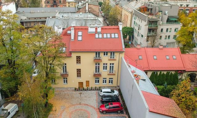 Garaż do wynajęcia <span>Kraków, Podgórze, Podgórze Stare, Rynek Podgórski</span>