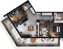Morizon WP ogłoszenia | Mieszkanie w inwestycji Chwarzno Polanki, Gdynia, 82 m² | 3965