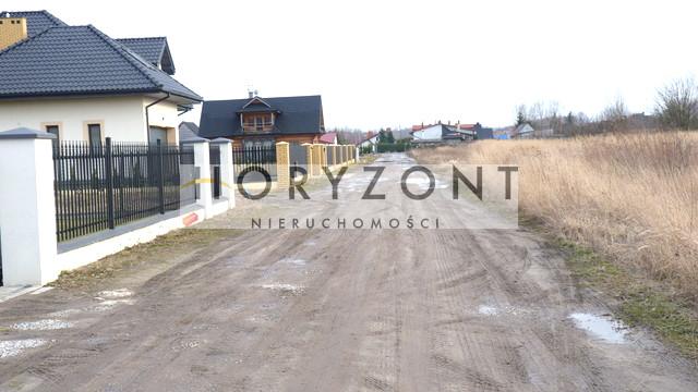 Działka na sprzedaż <span>Piaseczyński, Góra Kalwaria, Tomice</span>