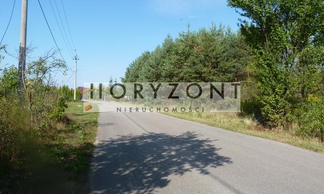 Działka na sprzedaż <span>Piaseczyński, Góra Kalwaria, Sierzchów</span>
