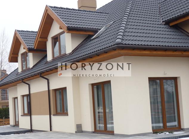Morizon WP ogłoszenia | Dom na sprzedaż, Krupia Wólka, 145 m² | 8662
