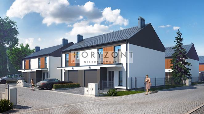 Morizon WP ogłoszenia | Dom na sprzedaż, Wilcza Góra, 142 m² | 2628
