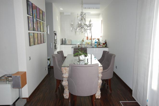 Morizon WP ogłoszenia | Mieszkanie na sprzedaż, Warszawa Wilanów, 127 m² | 6228