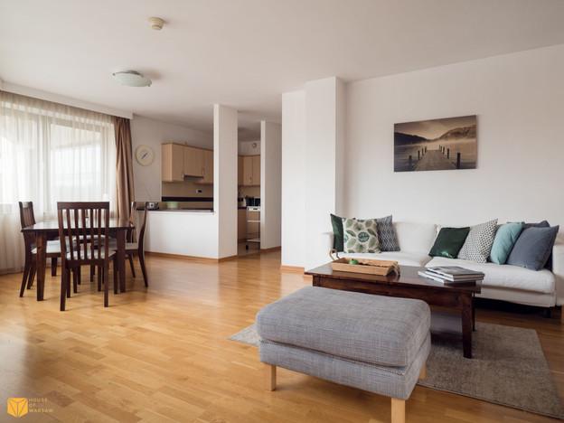 Morizon WP ogłoszenia | Mieszkanie do wynajęcia, Warszawa Śródmieście Południowe, 100 m² | 8918
