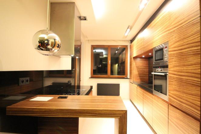 Morizon WP ogłoszenia | Mieszkanie na sprzedaż, Warszawa Wilanów, 140 m² | 6039