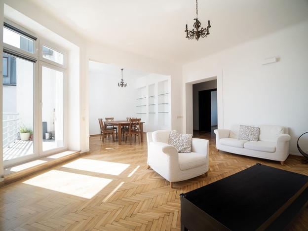 Morizon WP ogłoszenia   Mieszkanie na sprzedaż, Warszawa Powiśle, 125 m²   1889