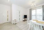 Morizon WP ogłoszenia | Mieszkanie na sprzedaż, Gdańsk Wrzeszcz Dolny, 40 m² | 3912