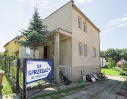 Morizon WP ogłoszenia   Dom na sprzedaż, Gdańsk Łostowice, 161 m²   5014