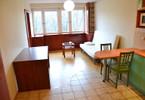 Morizon WP ogłoszenia   Mieszkanie do wynajęcia, Warszawa Śródmieście, 35 m²   5124