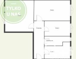 Morizon WP ogłoszenia | Mieszkanie na sprzedaż, Szczecin Pogodno, 67 m² | 8431
