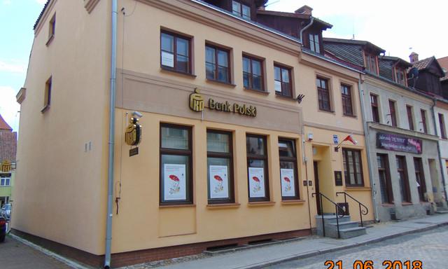 Biuro na sprzedaż <span>Kętrzyński (pow.), Reszel (gm.), Reszel, S. Wyspiańskiego</span>