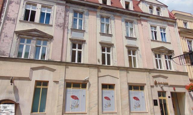 Obiekt na sprzedaż <span>Bytom, Śródmieście, Dworcowa Dolna</span>