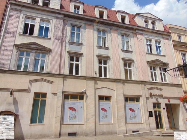 Morizon WP ogłoszenia   Obiekt na sprzedaż, Bytom Śródmieście, 2946 m²   7347