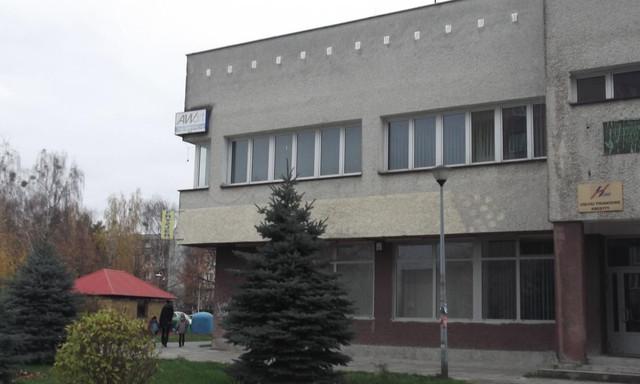 Lokal handlowy na sprzedaż <span>Stalowowolski (pow.), Stalowa Wola, Wojska Polskiego</span>
