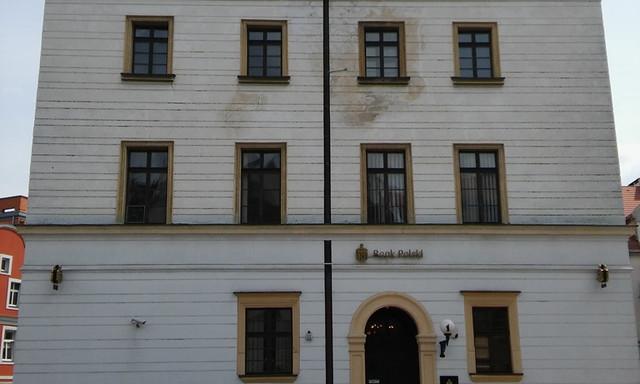 Obiekt zabytkowy na sprzedaż <span>Nyski (pow.), Nysa (gm.), Nysa, Teatralna</span>