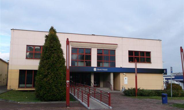 Biuro na sprzedaż <span>Jastrzębie-Zdrój, Centrum, Aleja Józefa Piłsudskiego</span>