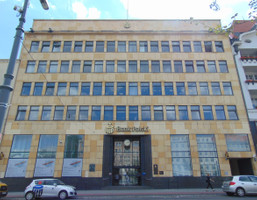 Morizon WP ogłoszenia | Obiekt na sprzedaż, Poznań Stare Miasto, 7006 m² | 8416