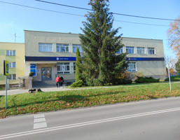Morizon WP ogłoszenia   Biurowiec na sprzedaż, Parczew Wojska Polskiego, 1193 m²   4406