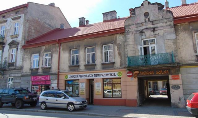 Mieszkanie na sprzedaż <span>Przemyśl, Lempertówka, Adama Mickiewicza</span>