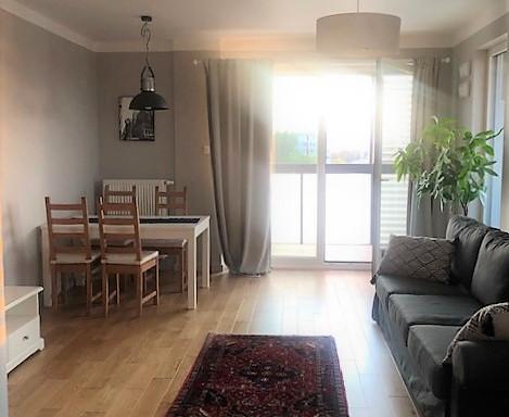 Mieszkanie do wynajęcia <span>Warszawa, Mokotów, Czerniaków, Zwierzyniecka</span>