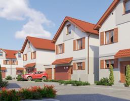 Morizon WP ogłoszenia | Dom w inwestycji Osiedle Bocian, Zgorzała, 96 m² | 0370
