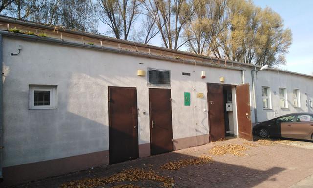 Magazyn do wynajęcia <span>Piaseczyński (pow.), Konstancin-Jeziorna (gm.), Świetlicowa</span>