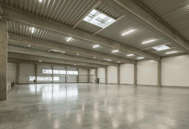 Morizon WP ogłoszenia   Magazyn, hala w inwestycji Hala Skarbimierz, Skarbimierz, 7284 m²   4456