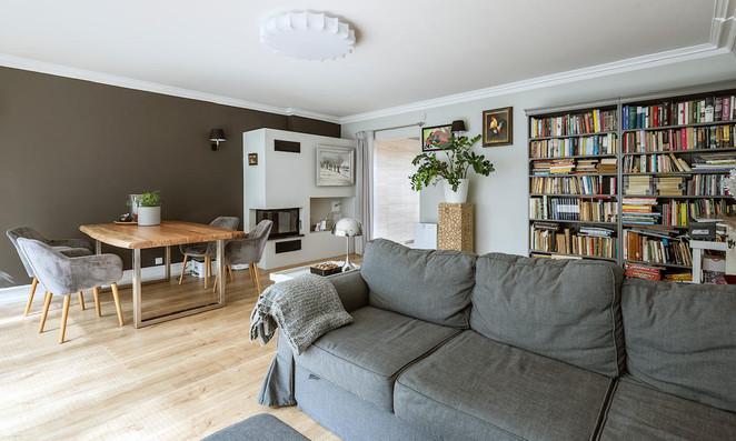 Morizon WP ogłoszenia | Mieszkanie na sprzedaż, Warszawa Służew, 177 m² | 0551