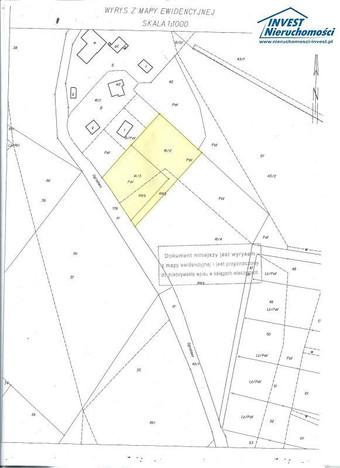 Morizon WP ogłoszenia | Działka na sprzedaż, Sianów, 2127 m² | 5434