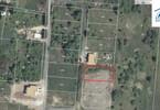 Morizon WP ogłoszenia   Działka na sprzedaż, Koszalin Łabusz, 1135 m²   6416