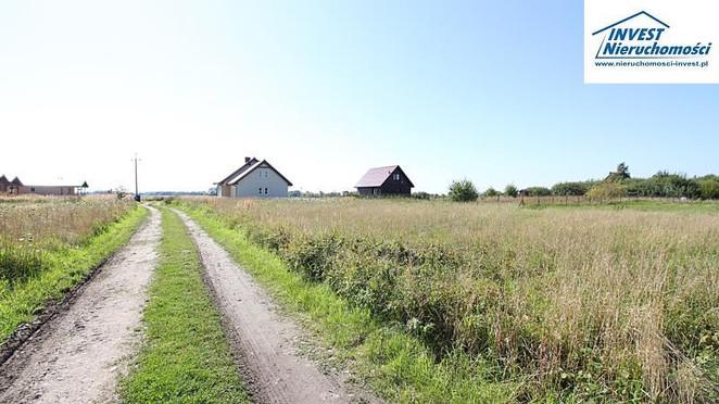 Morizon WP ogłoszenia | Działka na sprzedaż, Mielenko, 843 m² | 8118
